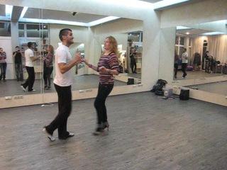 ������ ������� � ���� ������� Soul Dance :))