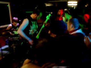 Mute (CANADA) 13/10/2011 ������ �