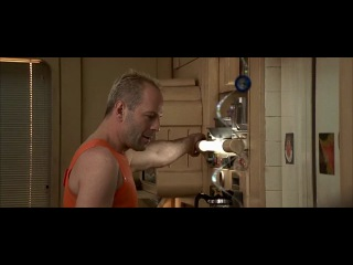 ����� ������� / The Fifth Element (1997 / ����������, ������, �������, �������)