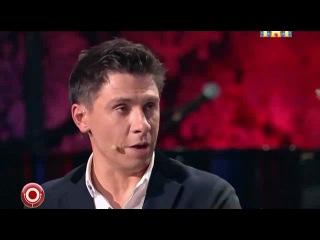 Камеди клаб смотреть онлайн виктор геннадьевич